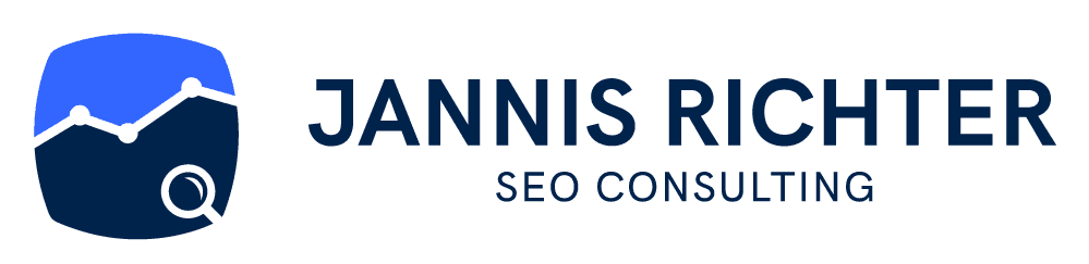 Jannis Richter SEO Consulting